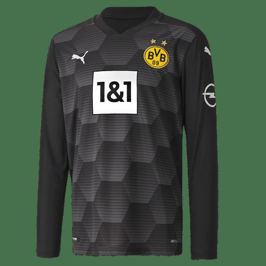 Puma Borussia Dortmund Trikot Torwart 2020/2021 Kinder