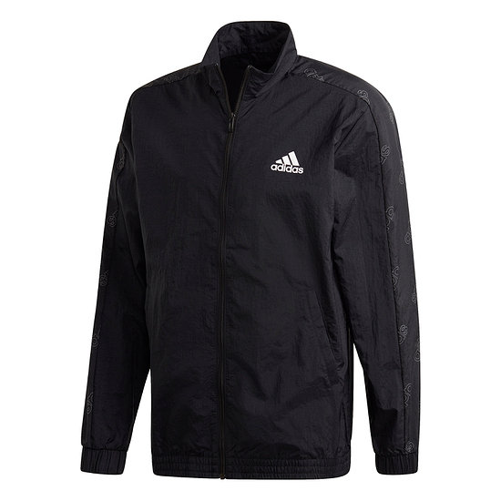 Adidas Trainingsjacke Favorites Schwarz