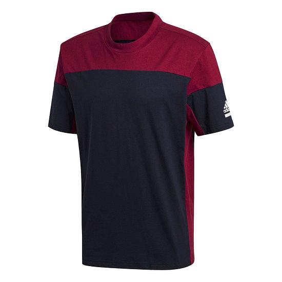 Adidas T-Shirt Z.N.E. Blau
