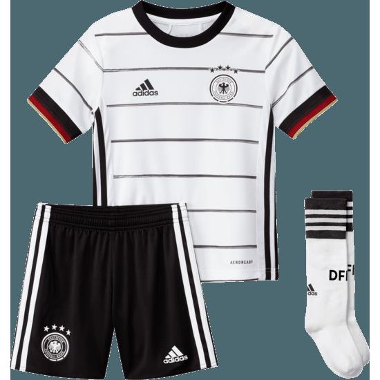 Adidas Deutschland DFB Minikit Heim EM 2021