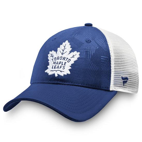 Fanatics Toronto Maple Leafs Iconic Cap blau