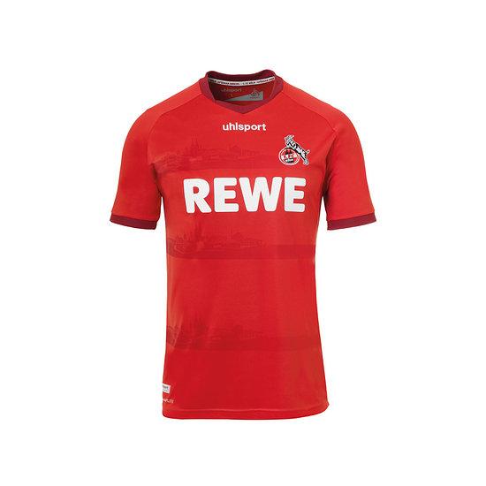 uhlsport 1. FC Köln Trikot 2020/2021 Auswärts