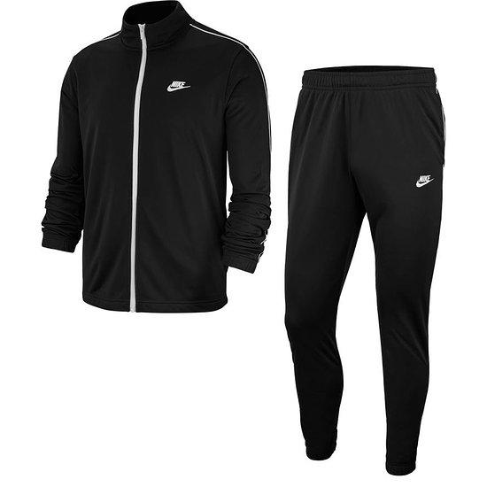 Nike Trainingsanzug Sportswear UNI Schwarz