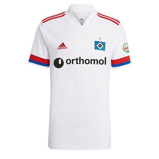 Adidas Hamburger SV Trikot 2020/2021 Heim Kinder