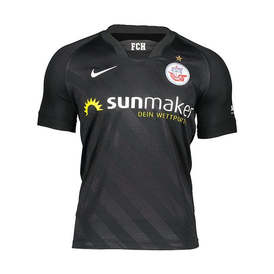 Nike FC Hansa Rostock Trikot 2020/2021 Auswärts