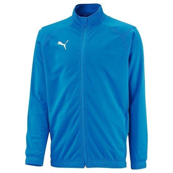 Puma Sideline Jacke Core LIGA Blau