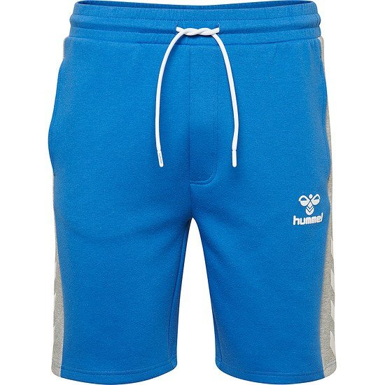 hummel Shorts Mason blau/grau