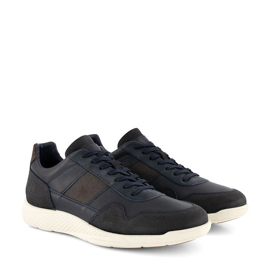 NoGRZ Sneaker C. Rossi blau