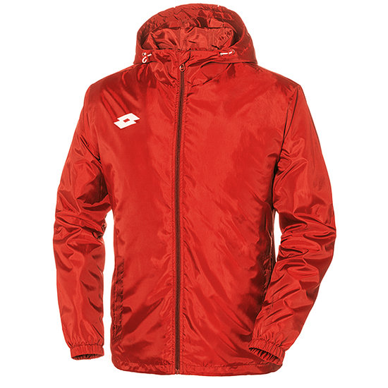 Lotto Windrunner Delta Plus rot