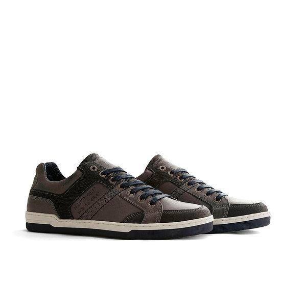 NoGRZ Sneaker C. Campbell grau