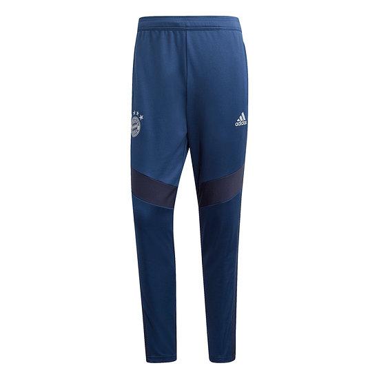 Adidas FC Bayern München Freizeithose Blau