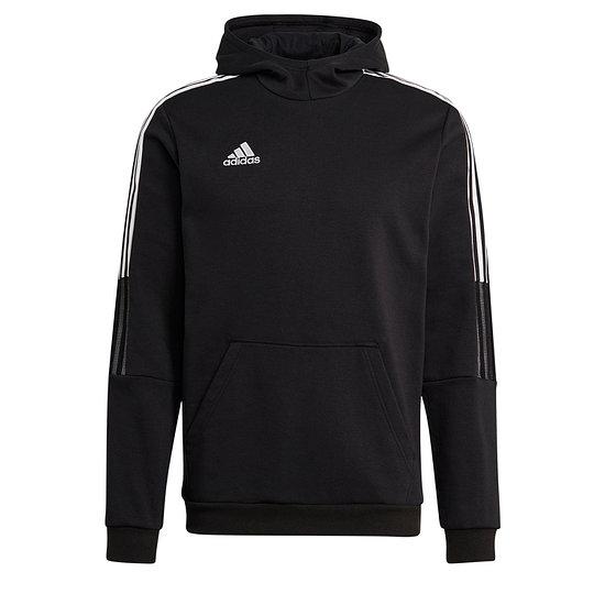 Adidas Hoodie Tiro 21 Schwarz