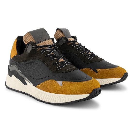 DenBroeck Sneaker Baxter St. grau