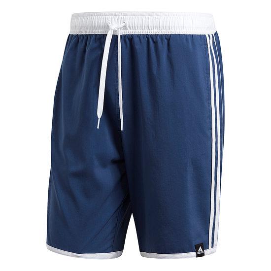 Adidas Freizeit-und Badeshorts 3S CLX CL Blau