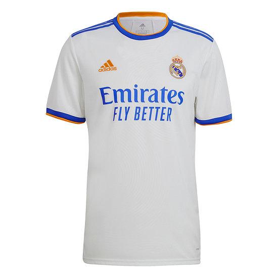 Adidas Real Madrid Trikot 2021/2022 Heim