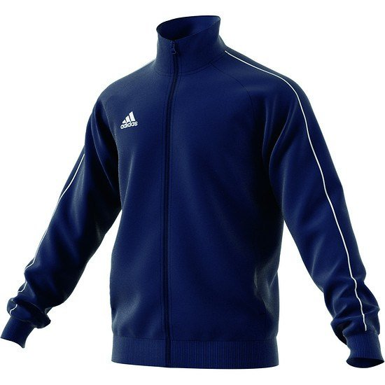 Adidas Trainingsjacke Core 18 Dunkelblau