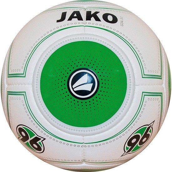 Jako Hannover 96 Ball Team weiß/grün