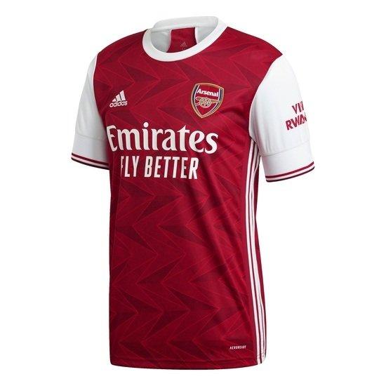 Adidas FC Arsenal Trikot 2020/2021 Heim