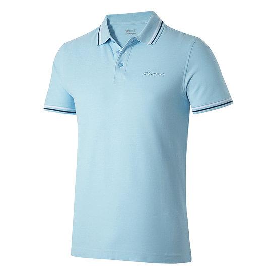 Lotto Poloshirt Classica airy/navy