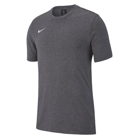 Nike T-Shirt Club 19 Dunkelgrau