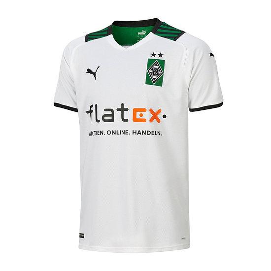 Puma Borussia Mönchengladbach Trikot 2021/2022 Heim Kinder