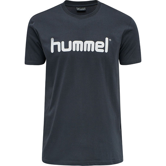 hummel T-Shirt Go Cotton Logo india ink