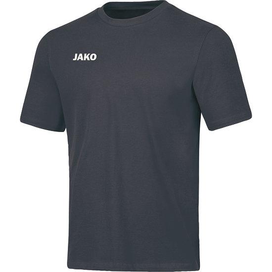Jako T-Shirt Base anthrazit
