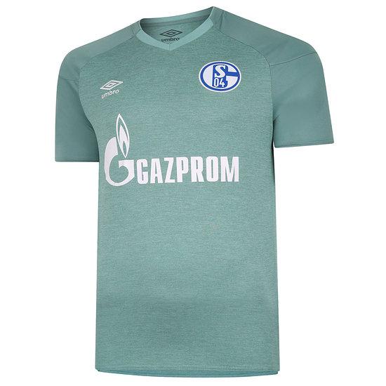 Umbro FC Schalke 04 Trikot 2020/2021 3rd