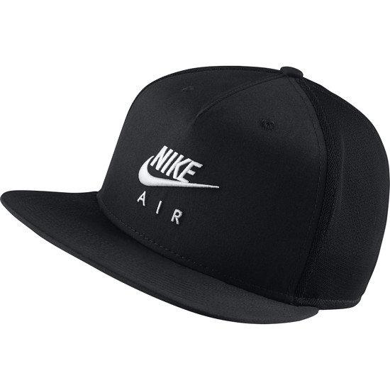 Nike Air Cap Schwarz