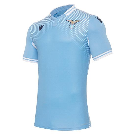 Macron Lazio Rom Trikot 2020/2021 Heim