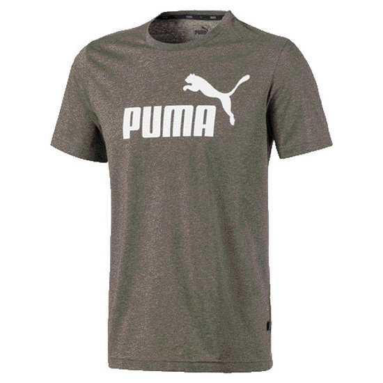 Puma T-Shirt ESS + Forest