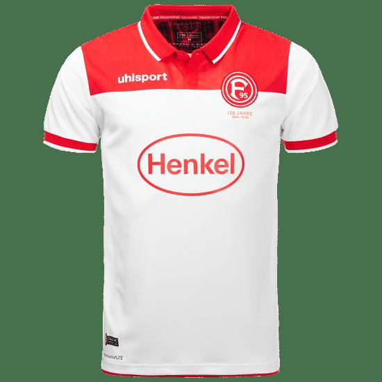 uhlsport Fortuna Düsseldorf Trikot 2019/2020 Kinder Heim
