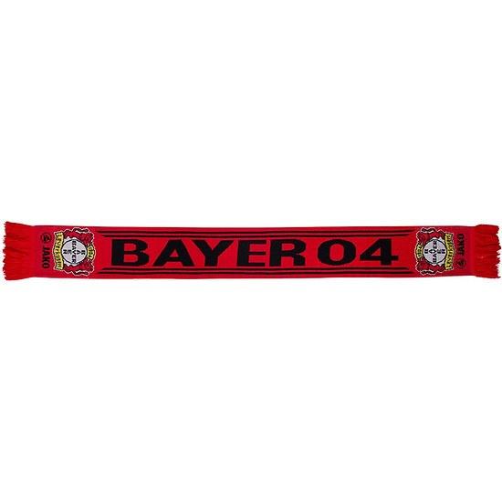Jako Bayer 04 Leverkusen Fan-Schal rot