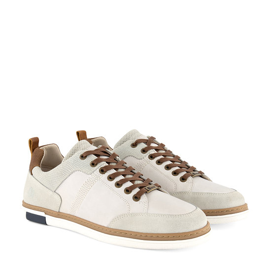 NoGRZ Sneaker R. Upjohn weiß