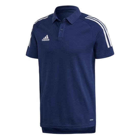 Adidas Poloshirt CONDIVO 20 Dunkelblau