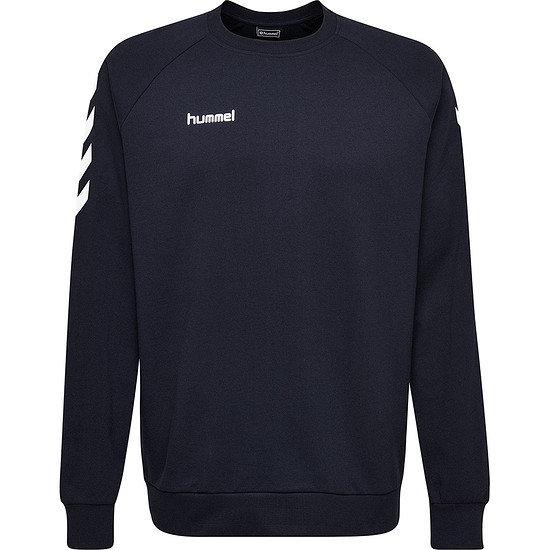 hummel Sweatshirt Go Cotton marine