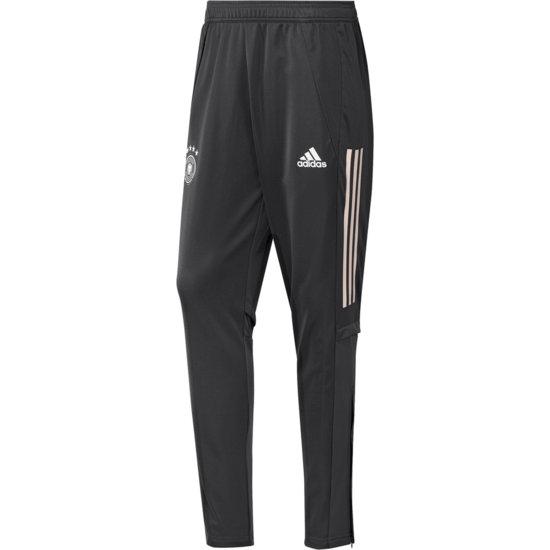 Adidas Deutschland DFB Trainingshose EM 2021 Anthrazit