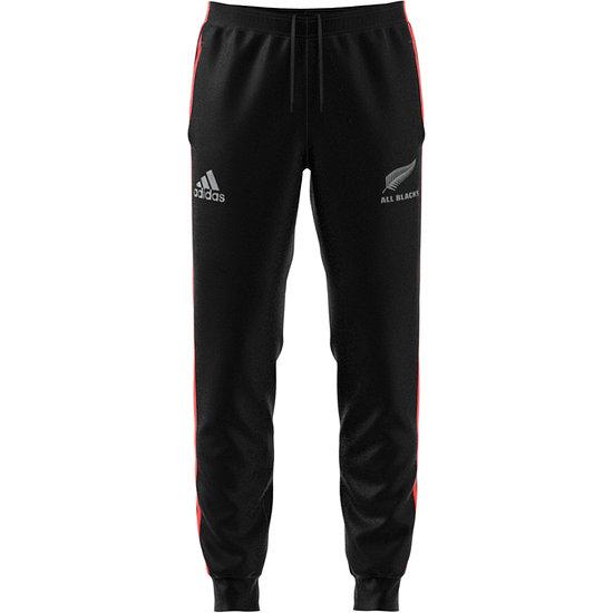 Adidas Neuseeland ALL BLACKS Trainingshose WM 2021 Schwarz
