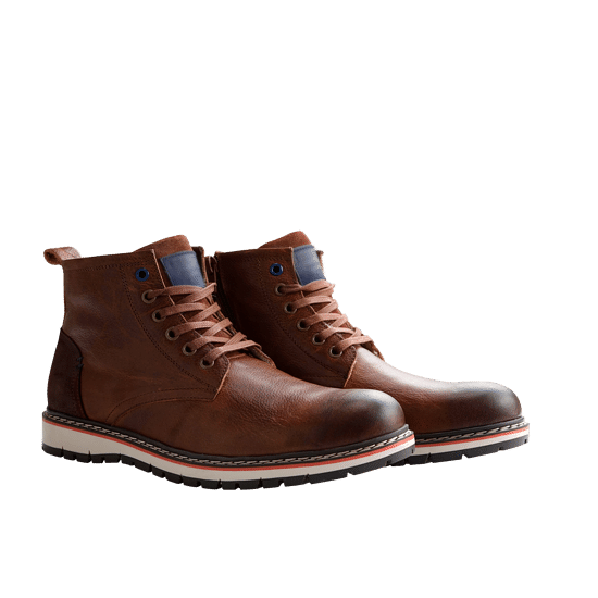 TRAVELIN OUTDOOR Winter Boot Myken braun