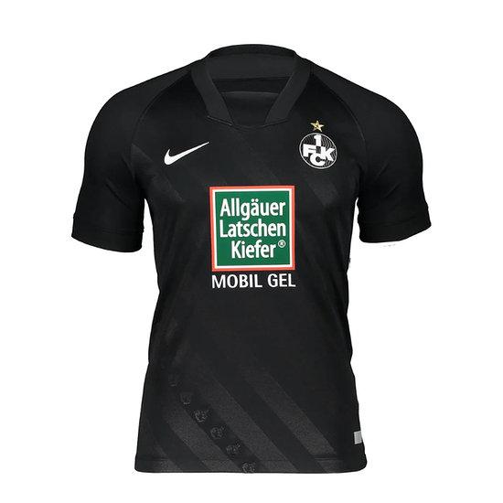 Nike 1. FC Kaiserslautern Trikot 2020/2021 Auswärts Kinder
