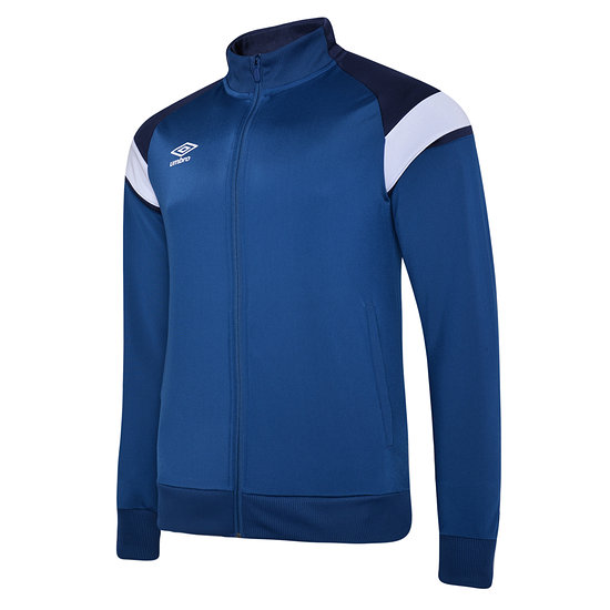 Umbro Trainingsjacke S20 Dunkelblau