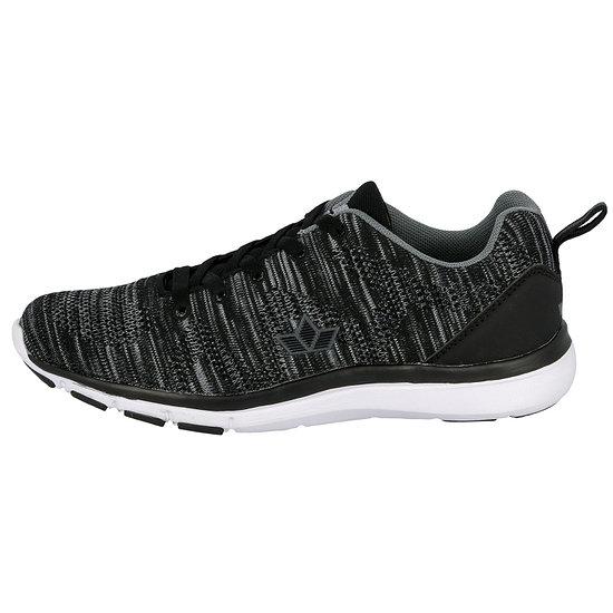 Lico Sneaker Colour schwarz/grau