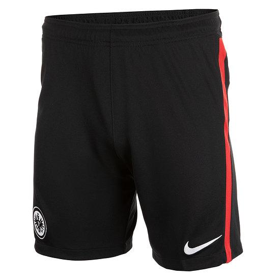 Nike Eintracht Frankfurt Shorts 2020/2021 Schwarz
