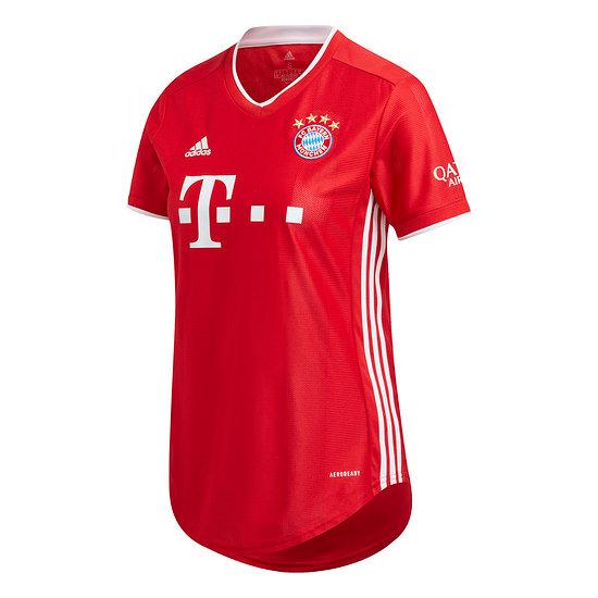 Adidas FC Bayern München Trikot 2020/2021 Heim Damen