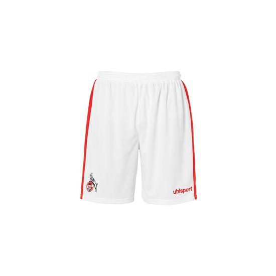 uhlsport 1. FC Köln Shorts 2020/2021 Heim Kinder