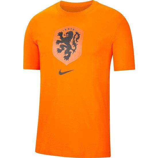 Nike Niederlande T-Shirt EM 2021 Orange