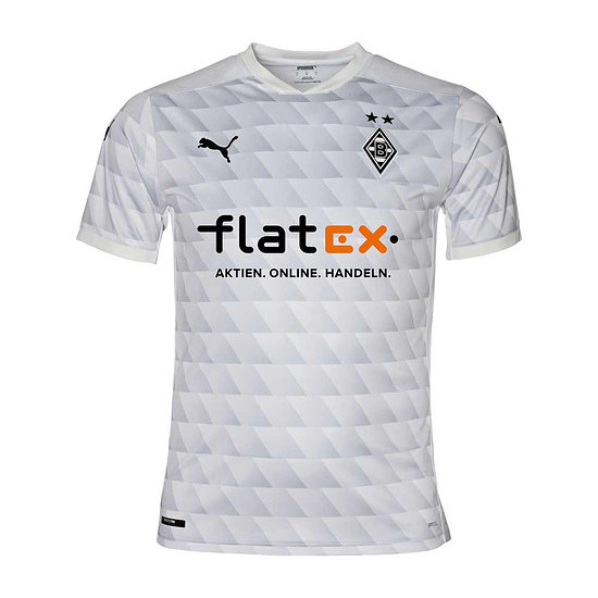 Puma Borussia Mönchengladbach Trikot Heim 2020/2021 Kinder