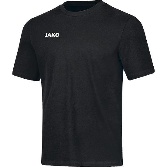 Jako T-Shirt Base schwarz