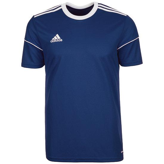 Adidas T-Shirt SQUAD Blau