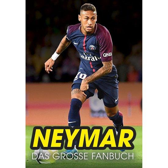 Neymar - Das große Fanbuch